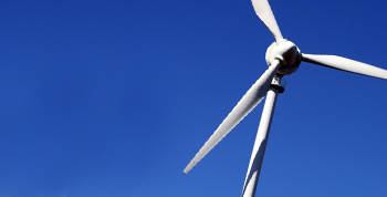 Special application wind turbines