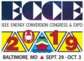 IEEE Energy Conversion Congress & Expo (ECCE) 2019