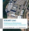 Tag der offenen Tür bei ECKART