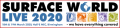 Surface World Live Exhibition 2020
