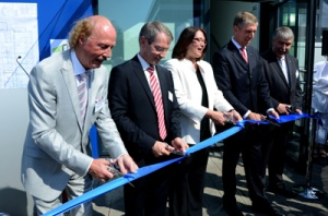 BYK Additives & Instruments opens new lab building in Wesel